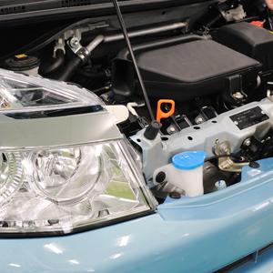 エンジン調整・修理