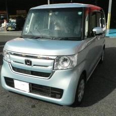 泉南市Y様 新車Nbox御購入有難うございます。