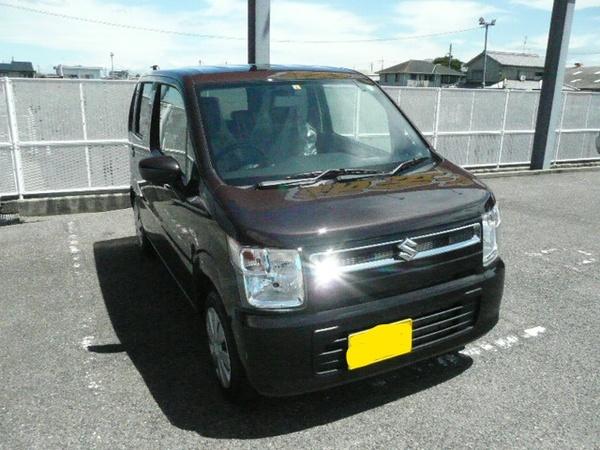 阪南市N様 新車御購入有難うございますのサムネイル