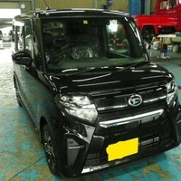 阪南市T様 新車タントカスタム有難うございます。のサムネイル