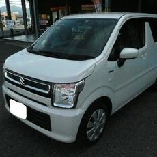 阪南市T様 新車ワゴンRご購入有難うございます。