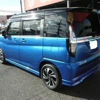 阪南市I様 新車御購入有難うございます。のサムネイル