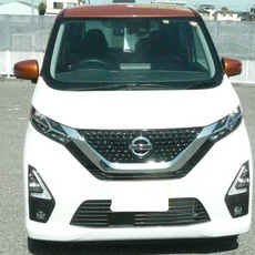 泉南市K様 新車御購入有難うございます。