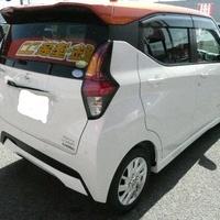 泉南市K様 新車御購入有難うございます。のサムネイル
