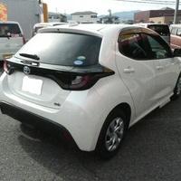 岸和田市M様 新車御購入有難うございます。のサムネイル