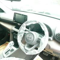 泉南市T様 新車御購入有難う御座います。のサムネイル